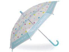 Зонт-трость детский HAPPY RAIN (ХЕППИ РЭЙН)