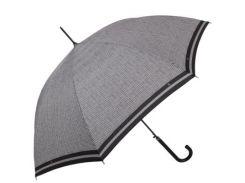 Зонт-трость женский полуавтомат FULTON (ФУЛТОН)