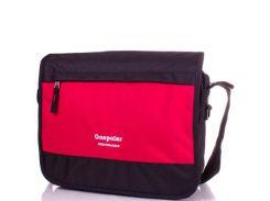 Мужская спортивная сумка ONEPOLAR (ВАНПОЛАР) W5004-red
