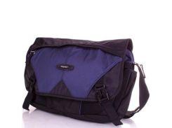 Мужская сумка ONEPOLAR (ВАНПОЛАР) W5049-navy