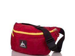 Женская поясная сумка ONEPOLAR (ВАНПОЛАР) W5271-red