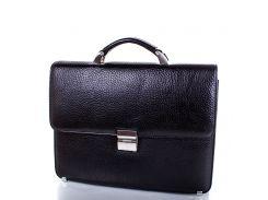 Кожаный мужской портфель DESISAN (ДЕСИСАН) SHI2005-2FL