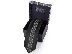Мужской шелковый галстук ETERNO (ЭТЕРНО) EG643