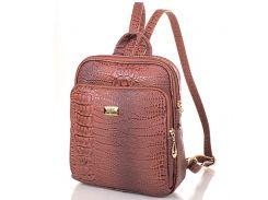 Рюкзак женский из качественного кожезаменителя ETERNO (ЭТЕРНО) ETMS35240-12-1