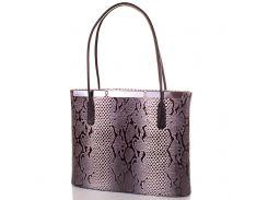 Женская кожаная сумка DESISAN (ДЕСИСАН) SH377-10-ZM