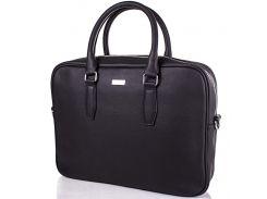 Мужская кожаная сумка VALENTA (ВАЛЕНТА) VBM703681