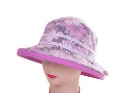 Шляпа женская KENT & AVER (КЕНТ ЭНД АВЕР) KEN33051-1