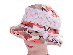 Шляпа женская KENT & AVER (КЕНТ ЭНД АВЕР) KEN30051-2
