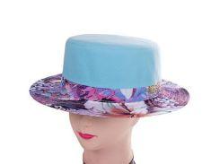 Шляпа женская KENT & AVER (КЕНТ ЭНД АВЕР) KEN0706-1