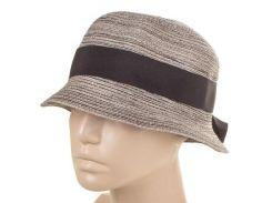 Шляпа женская DEL MARE (ДЕЛЬ МАРЕ) 102-08