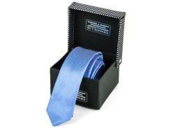 Мужской шелковый галстук ETERNO (ЭТЕРНО) ETEG672