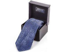Мужской широкий шелковый галстук ETERNO (ЭТЕРНО) ETEG676