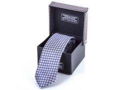 Мужской шелковый галстук ETERNO (ЭТЕРНО) ETEG678