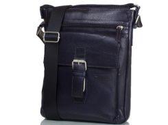 Кожаная мужская сумка-планшет ETERNO (ЭТЭРНО) ERM512BL