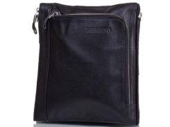 Мужская кожаная сумка-планшет TOFIONNO (ТОФИОННО) TUW018-4-black