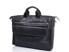Кожаная мужская сумка ETERNO (ЭТЭРНО) ERM415B