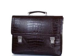 Портфель мужской кожаный KARYA (КАРИЯ) SHI0146-57