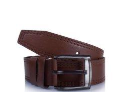 Ремень мужской кожаный Y.S.K. (УАЙ ЭС КЕЙ) SHIP5-3000-brown
