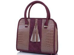 Женская сумка из качественного кожзаменителя ETERNO (ЭТЕРНО) ETZG04-17-12 31c1ec51866