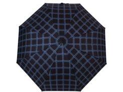 Зонт женский компактный механический HAPPY RAIN (ХЕППИ РЭЙН) U42659-5