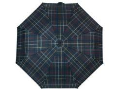 Зонт женский компактный механический HAPPY RAIN (ХЕППИ РЭЙН) U42659-9