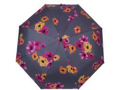 Зонт женский компактный механический HAPPY RAIN (ХЕППИ РЭЙН) U42655-6