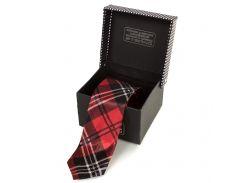 Мужской шелковый галстук ETERNO (ЭТЕРНО) EG614