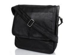 Мужская кожаная сумка-почтальонка TUNONA (ТУНОНА) SK2425-2