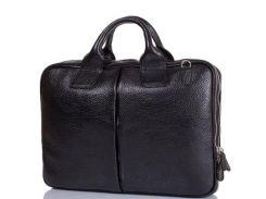 Портфель мужской кожаный  DESISAN (ДЕСИСАН) SHI052-011-2FL