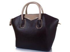 Женская сумка из качественного кожзаменителя ETERNO (ЭТЕРНО) ETZG28-14-10