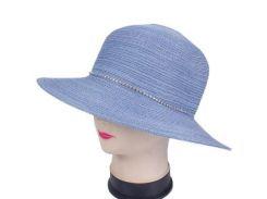 Шляпа женская DEL MARE (ДЕЛ МАР) 041801.145-03