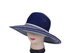 Шляпа женская DEL MARE (ДЕЛ МАР) 041801.137-05.02
