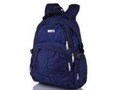 Рюкзак для н/б 15 ONEPOLAR (ВАНПОЛАР) W1515-navy