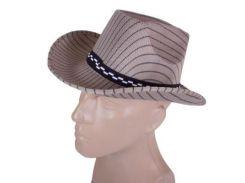 Шляпа мужская CRUISE (КРУИЗ) 041403.065A-10