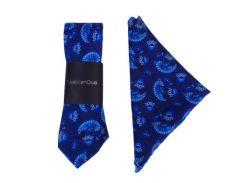 Комплект подарочный шелковый для мужчин CoolMenClub (КУЛ МЭН КЛАБ) SK5003