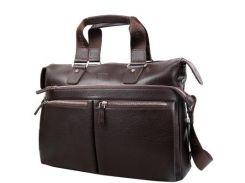 Портфель мужской кожаный BOND (БОНД)