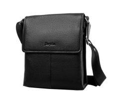 Кожаная мужская сумка VITO TORELLI (ВИТО ТОРЕЛЛИ)