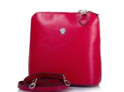 Женская кожаная мини-сумка KARYA (КАРИЯ)