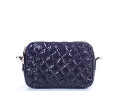 Женская дизайнерская замшевая сумка-клатч GALA GURIANOFF (ГАЛА ГУРЬЯНОВ)