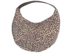 Женская дизайнерская замшевая сумка GALA GURIANOFF (ГАЛА ГУРЬЯНОВ)
