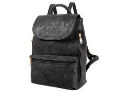 Сумка-рюкзак женская из качественного кожезаменителя ETERNO (ЭТЕРНО)