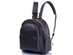 Женский дизайнерский кожаный рюкзак GURIANOFF STUDIO (ГУРЬЯНОВ СТУДИО)