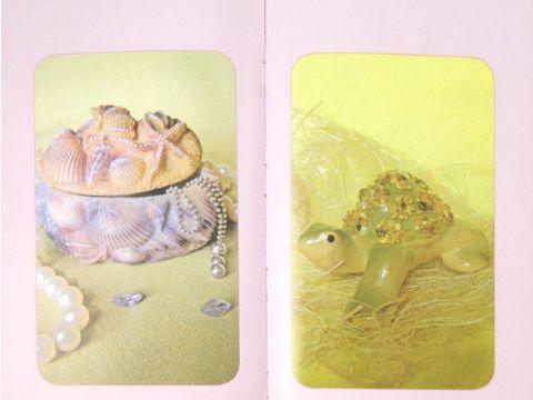Поделки из морских камешков и ракушек, 978-5-386-04907-2 Запорожье