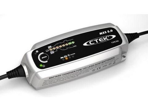 Зарядное устройство Стек MXS 5.0 Киев