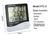 Цены на Часы Термометр Гигрометр с вын...