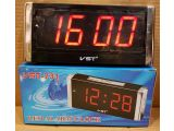 Цены на Настольные электронные LED час...