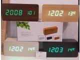 Цены на Электронные настольные часы ZJ...