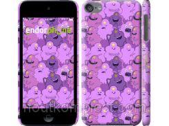 "Чехол на iPod Touch 6 Принцесса Пупырка. Adventure Time. Lumpy Space Princess v3 ""1228c-387-851"""