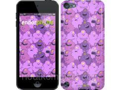 "Чехол на iPod Touch 5 Принцесса Пупырка. Adventure Time. Lumpy Space Princess v3 ""1228c-35-851"""