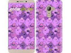 "Чехол на LeTV Max X900 Принцесса Пупырка. Adventure Time. Lumpy Space Princess v3 ""1228u-381-851"""